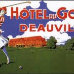 golfhotel deauville