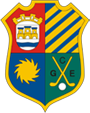 logo golf estoril